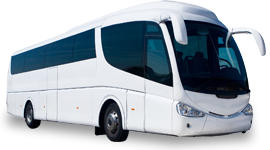 48 Seater Luxury Coach