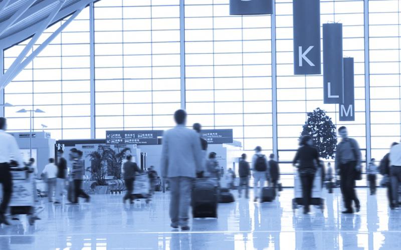 OR Tambo travellers experiencing major delays