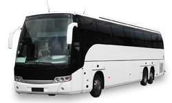 60 Seater Luxury Coach