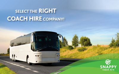 How to choose the best coach hire company