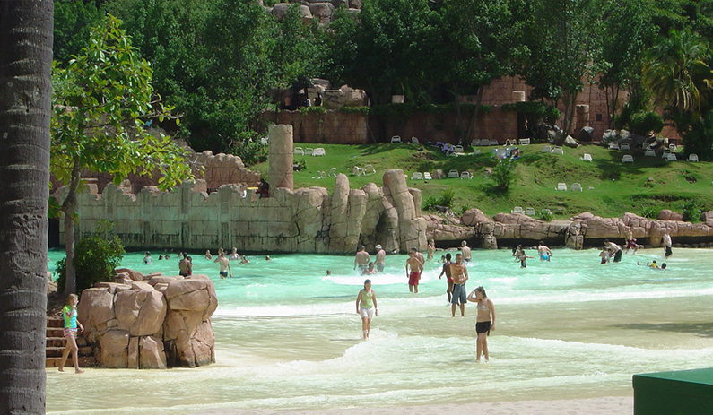 Sun City Pilanesburg Tours